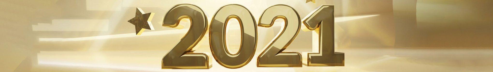 Happy 2021 from Devadigm, a Cape Cod Web Developer